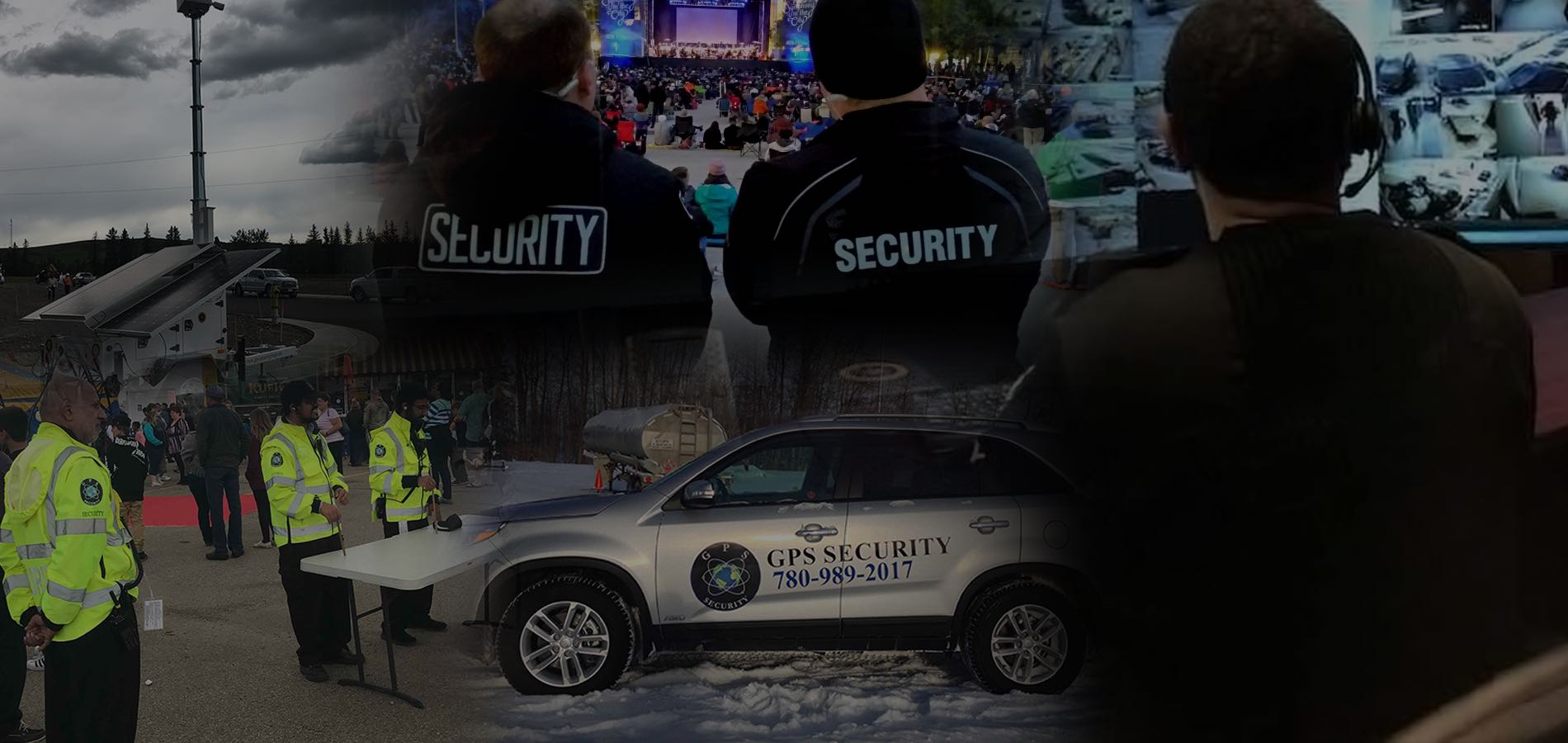 Calgary Edmonton British Columbia Alberta Security Guards Video Monitoring