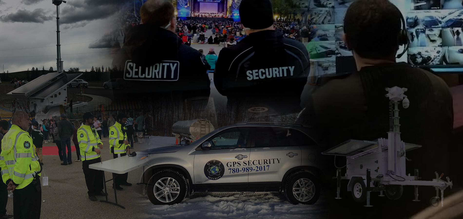 Security Guards Company