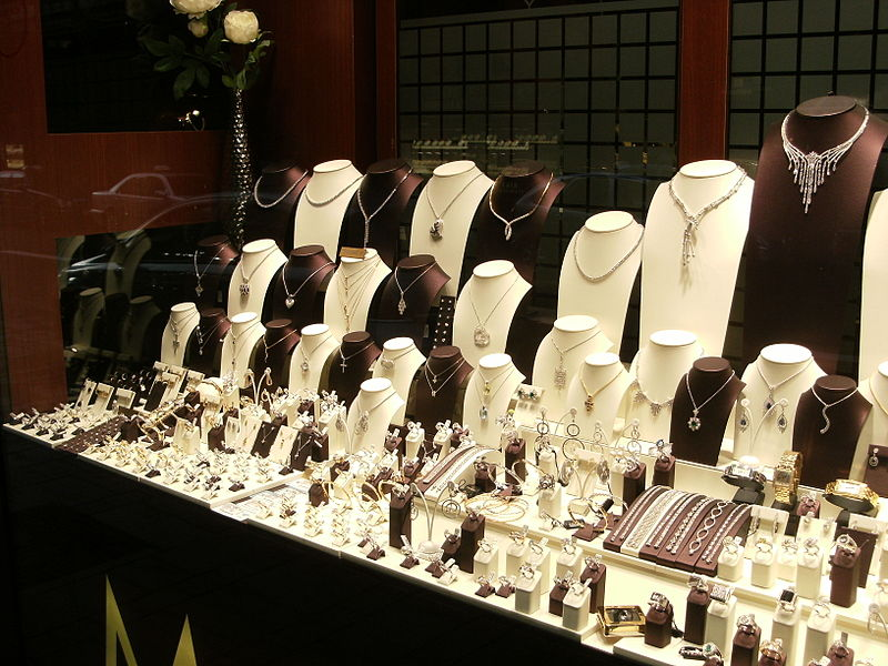 security tips for jewelers