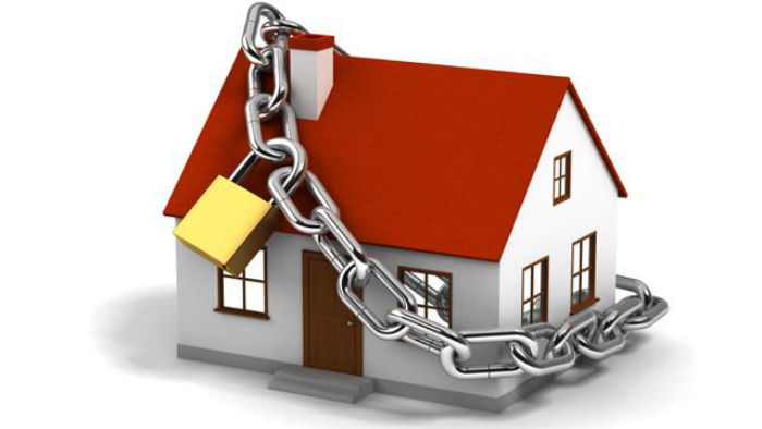 enhance home security