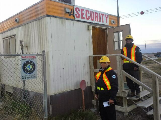 fire watch security guards edmonton_Event security company