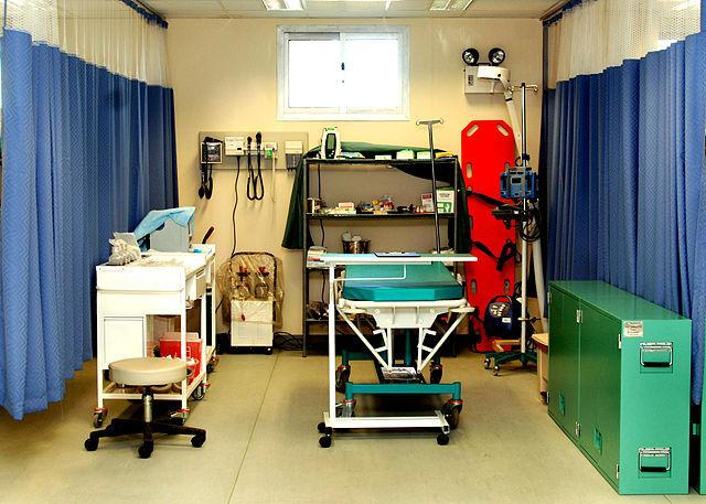 Security-Systems-For-Hospitals