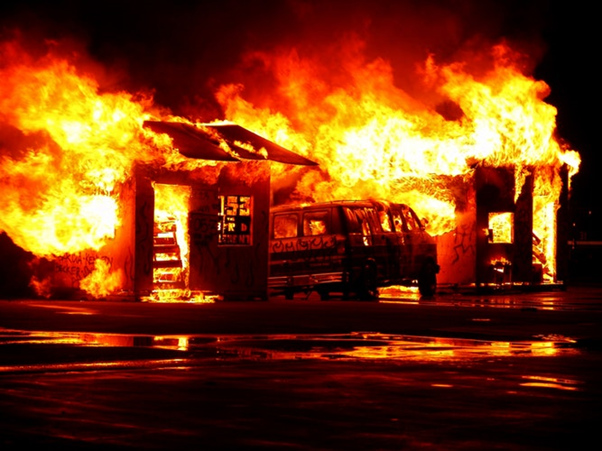 Fire Watch Services