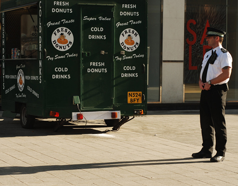 Duties of Mobile Patrol Guards