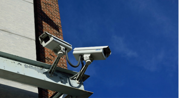 Electronic Security Measures for Retailers
