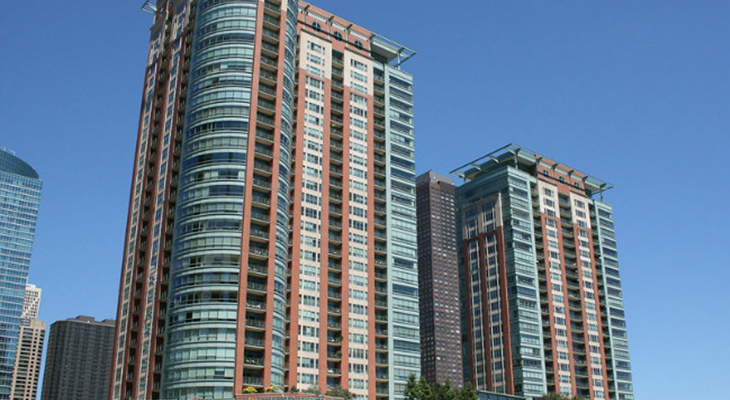 Alarm Systems for Condominiums